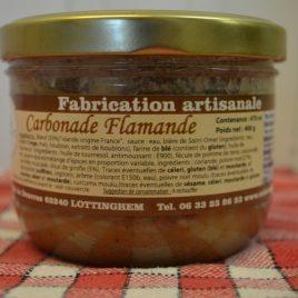 Carbonade Flamande (435mL/400g)