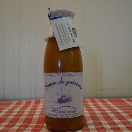Soupe de Poissons (0,74 l)