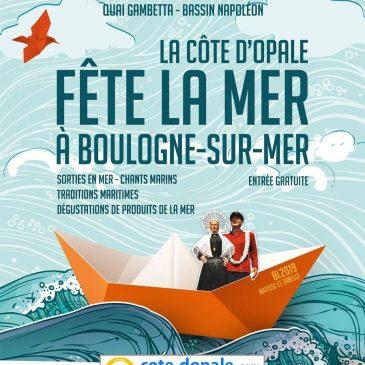 Fête de la mer à Boulogne sur Mer